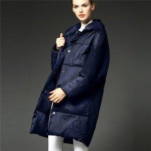 双十一来啦,大牌高品质的羽绒服版型经典时尚,快加购物车吧