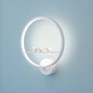 创意现代家居灯饰,你想要的简约、复古全都有,不仅护眼更节能