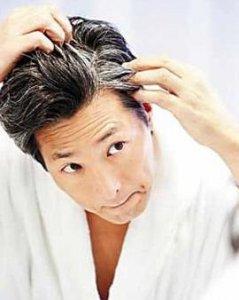 人未老头先白,多吃这6种食物,营养头发,让白头发慢慢变黑