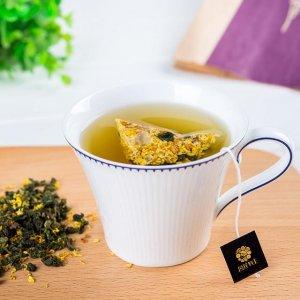 舌苔泛黄粘腻引起口气,坚持用它泡茶喝,清新口腔,更显自信魅力