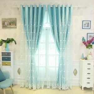 为什么男人都喜欢家里挂窗帘?看完你就懂了