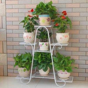 不用再羡慕别人家的阳台,你家的阳台也能种菜养花