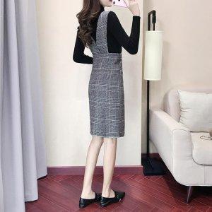 讲真,这么多款美丽的套裙,总有一款能够展现你的迷人魅力
