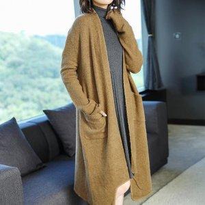 北京一冷,姐姐立即穿上第1款毛衣,妈妈穿第5款,洋气炸了