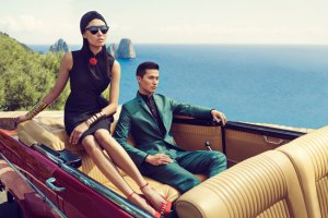 上海滩Shanghai Tang惊艳亮相唯品会,中式时尚品牌引领东方生活美学