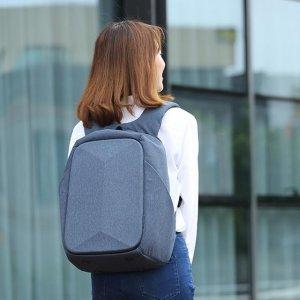 原来双肩包还能这样背,不但时尚还防盗,都市生活必备