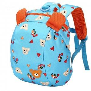 孩子们必备的几款双肩包,好背又实用,再多的书本也不怕啦