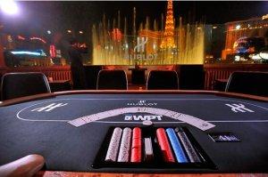 WPT三亚站携手宇舶表续写扑克竞技与腕表艺术的融合魅力