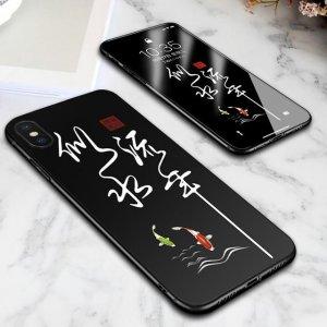 顶尖的iPhoneX,只有配这样的外壳,才完美,引流潮流