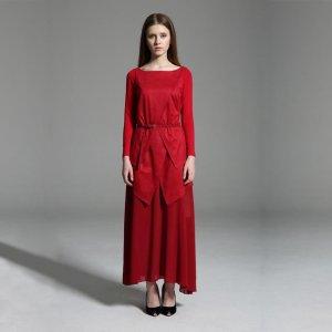 25-40岁的女生可以来一件这样的长裙,优雅大方,精致出彩