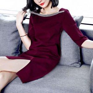 80后别穿打底裤,像大妈!学学上海女人这么穿,魅力值爆表