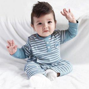 把宝宝打扮成这样带出门,没想到竟成了别人拍摄的风景
