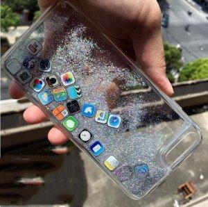 拿在手上巨吸睛的苹果手机壳,第一款创意满分,第三款美呆了