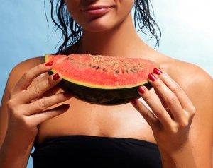 减肥没有那么容易  饮食最容易犯的错误