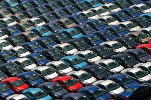 柴油车市场逐渐缩减 汽车大国销量微小上升