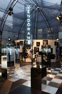 宝诗龙BOUCHERON Vendôrama周年纪念展:传奇珠宝世家辉煌再现