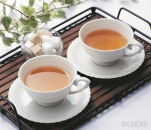 春季减重不艰难  自制减肥茶帮你轻松瘦