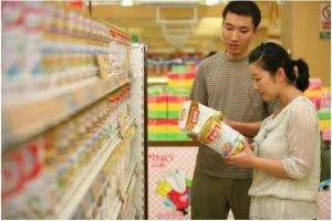 金领冠高速增长,助力伊利奶粉蝉联中国奶粉第一