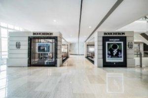 寻找北京和上海的高级珠宝店?宝诗龙BOUCHERON精品店已经上线!