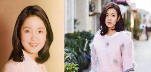 电视剧《邓丽君》即将开拍  陈妍希被爆挑大梁