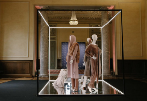 中国原创设计师品牌HUI登上米兰时装周官方日程展现2018秋冬系列