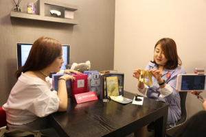 """网易考拉联合十大韩国品牌 启动""""中国女性美丽成长计划"""""""