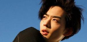 日本明星龙星凉开通微博   网友:关注甩起来