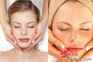 轻轻拍打脸部的好处有哪些   增加皮肤表面弹性