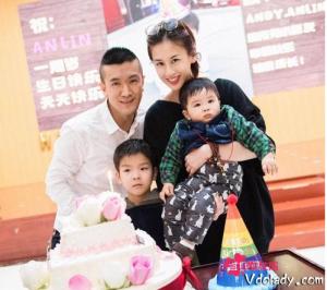 黄圣依老公杨子资料介绍   微博晒照尽显母爱风范