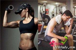 剧烈运动会使尿酸增高   缓和痛风的适度运动