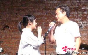 刘若英和陈升的爱情故事  网友:得不到的爱情她爱了20年