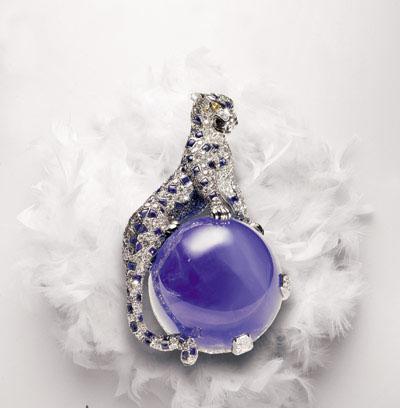 你对珠宝了解多少?   值得收藏的高级珠宝介绍
