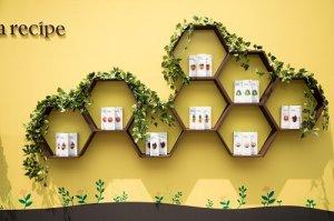 papa recipe和消费者一起守护自然 保护濒危蜜蜂