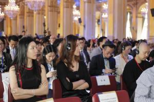 BOJEM(宝姐)珠宝受邀中法品牌高峰论坛,荣获品牌杰出贡献奖