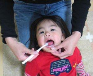 """日本孩子的pick对象,""""C位""""出道梦纳明儿童漱口水"""