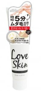 LOVESKIN,日本夏日神器