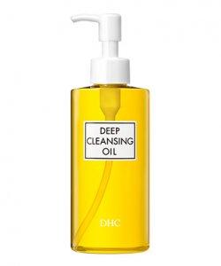 DHC橄榄卸妆油 向梅雨季肌肤的黏腻状态SAY BYE