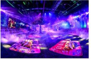 Ed Hardy 2019 Spring Fashion Show Neverland梦幻岛