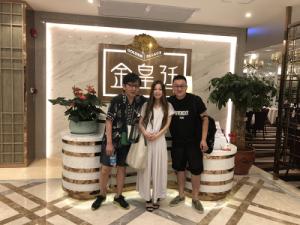 重磅|migimi・japan携手日本超大级花园美业公司强势入驻深圳
