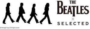 SELECTED X THE BEATLES 联名系列限量上市复古回潮 经典重现