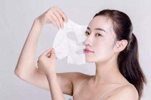 美白淡斑面膜排行榜 补水淡斑效果最好的5款面膜