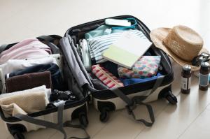 旅游旺季,要说家庭旅行的烦恼是…
