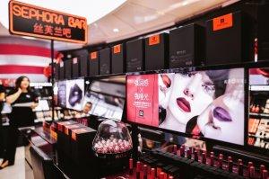 玛丽黛佳新品海外抢先发布 迈进世界彩妆舞台第一步 !