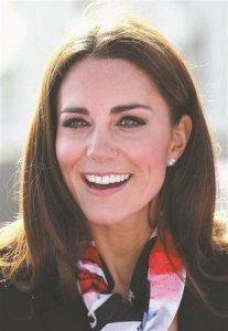 减肥没你想的那么难  燕麦麸皮曾帮凯特王妃减10斤