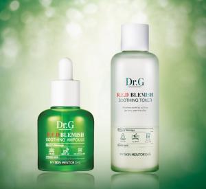 给敏感肌肤的悉心呵护 Dr.G蒂迩肌 舒润修护保湿系列上市