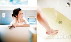 脚跟死皮让人不精致  脚部护理不容忽视