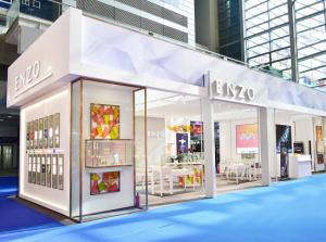 ENZO深圳国际珠宝展消费新趋势  首次开放全国加盟业务