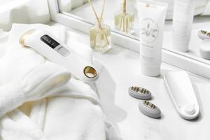 畅销日本的美容仪――COSBEAUTY射频仪胶原机