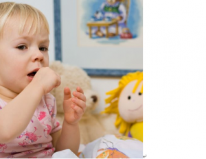 小儿止咳用药有效也要安全,易坦静更适用