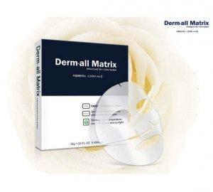 打破传统面膜格局,Dermall Matrix(柔美迪范面膜)强势来袭!